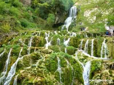 Cañones Ebro, Alto Campoo, Brañosera,Valderredible; agencias de viaje especializadas viaje fin añ